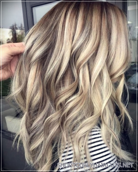 The Best Natural Hair Colors For Short Hair in 2018 - natural hair colors for short hair 7