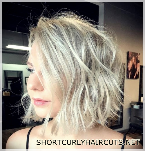 Short Hairstyles for Thin Hair in 2018  - short hairstyles thin hair 14