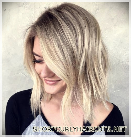 Short Hairstyles for Thin Hair in 2018  - short hairstyles thin hair 15
