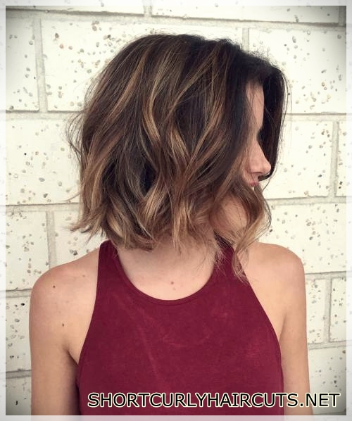 Short Hairstyles for Thin Hair in 2018  - short hairstyles thin hair 29