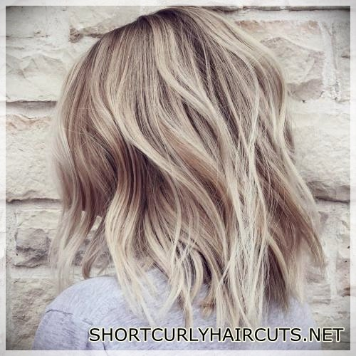 Short Hairstyles for Thin Hair in 2018  - short hairstyles thin hair 32