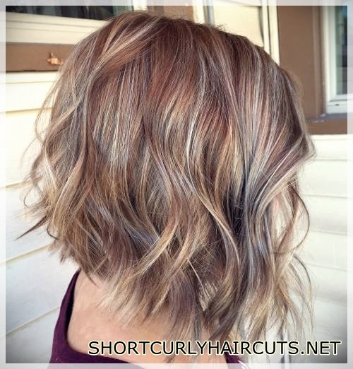 Short Hairstyles for Thin Hair in 2018  - short hairstyles thin hair 41