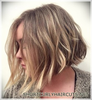 Short Hairstyles for Thin Hair in 2018  - short hairstyles thin hair 6