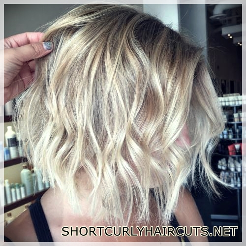 Short Hairstyles for Thin Hair in 2018  - short hairstyles thin hair 9