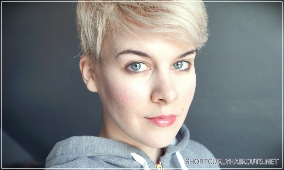 6 Gorgeous Hair Colors for Short Hair that will Be Huge in 2018 - gorgeous hair colors for short hair 7