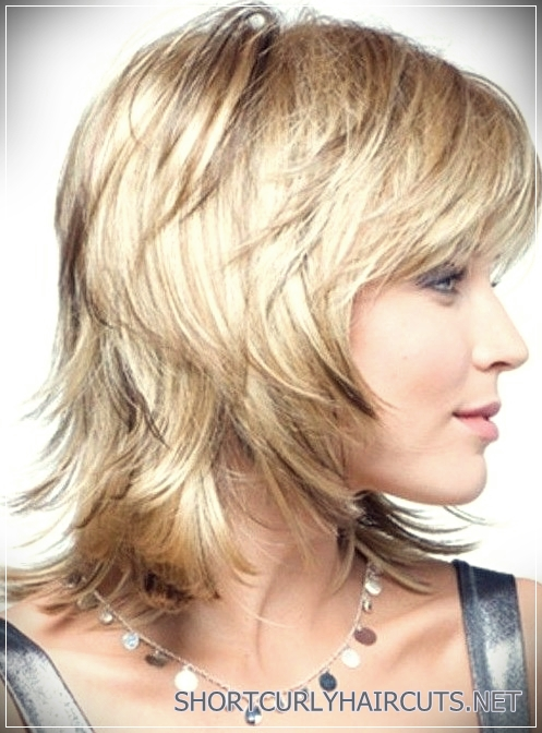 gorgeous hairstyles women over 40 5 - 10 Gorgeous Hairstyles For Women Over 40