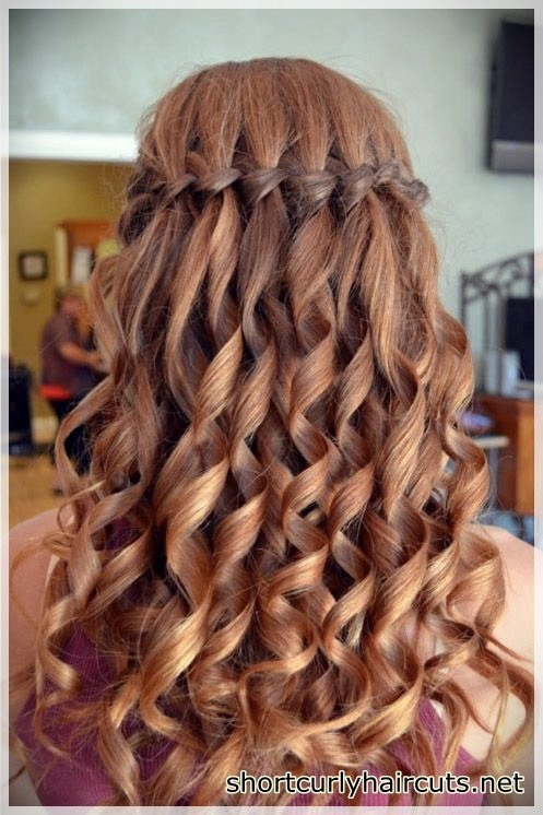 Easy and Quick Hairstyles You Will Seen New - easy and quick hairstyles 12