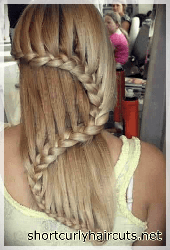 Easy and Quick Hairstyles You Will Seen New - easy and quick hairstyles 16
