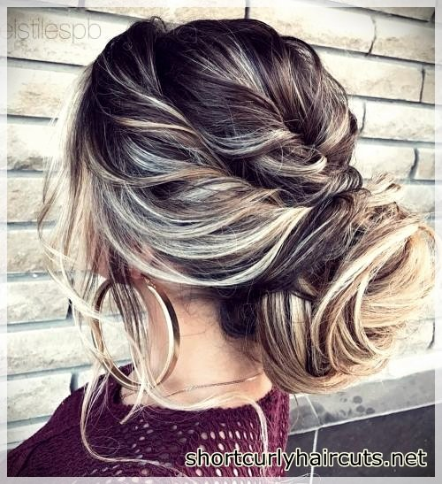 Easy and Quick Hairstyles You Will Seen New - easy and quick hairstyles 8