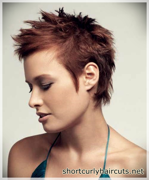 Best Pixie Haircuts for Round Faces - pixie haircuts for round faces 5
