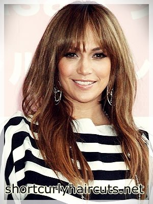short haircuts with bangs 2 - Trend Short Haircuts with Bangs