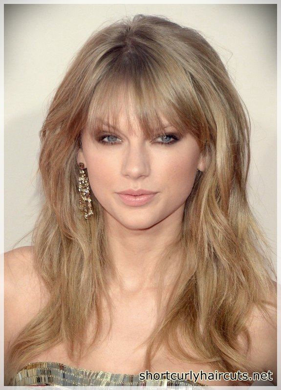 short haircuts with bangs 3 - Trend Short Haircuts with Bangs