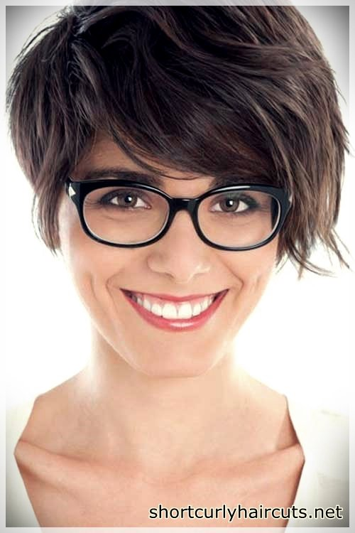 short haircuts with bangs 5 - Trend Short Haircuts with Bangs