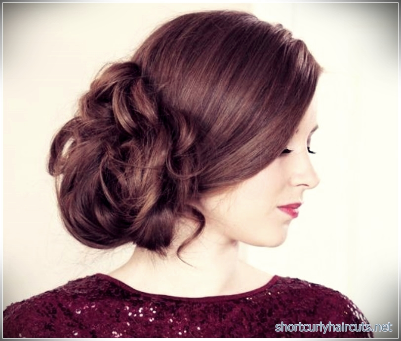 The Most Accurate Cutting Models for Wavy Hair - wavy hair 8