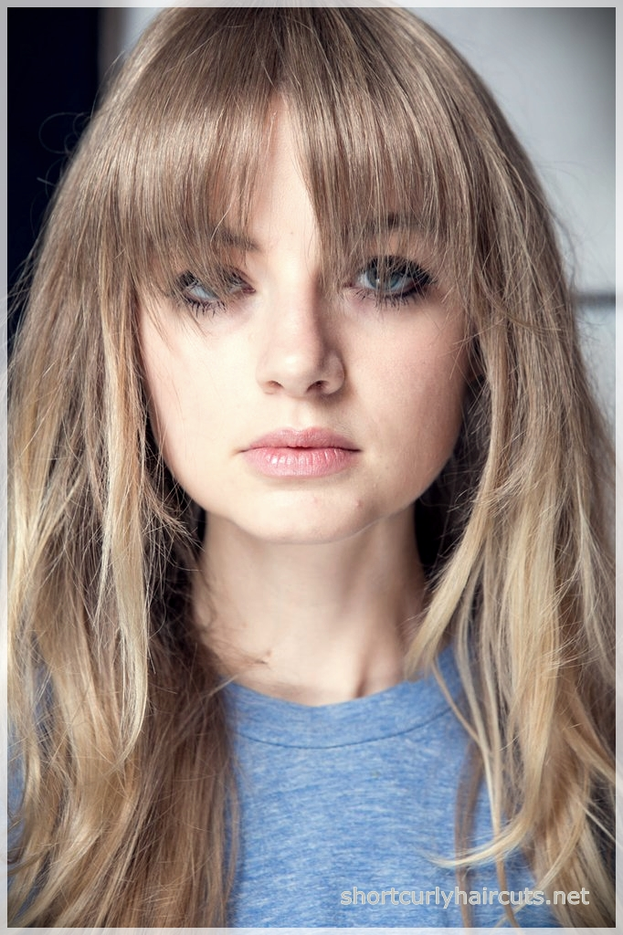 2018 hair trends fo women 13 - 2018 Hair Trends for Women that are Worth The Notice