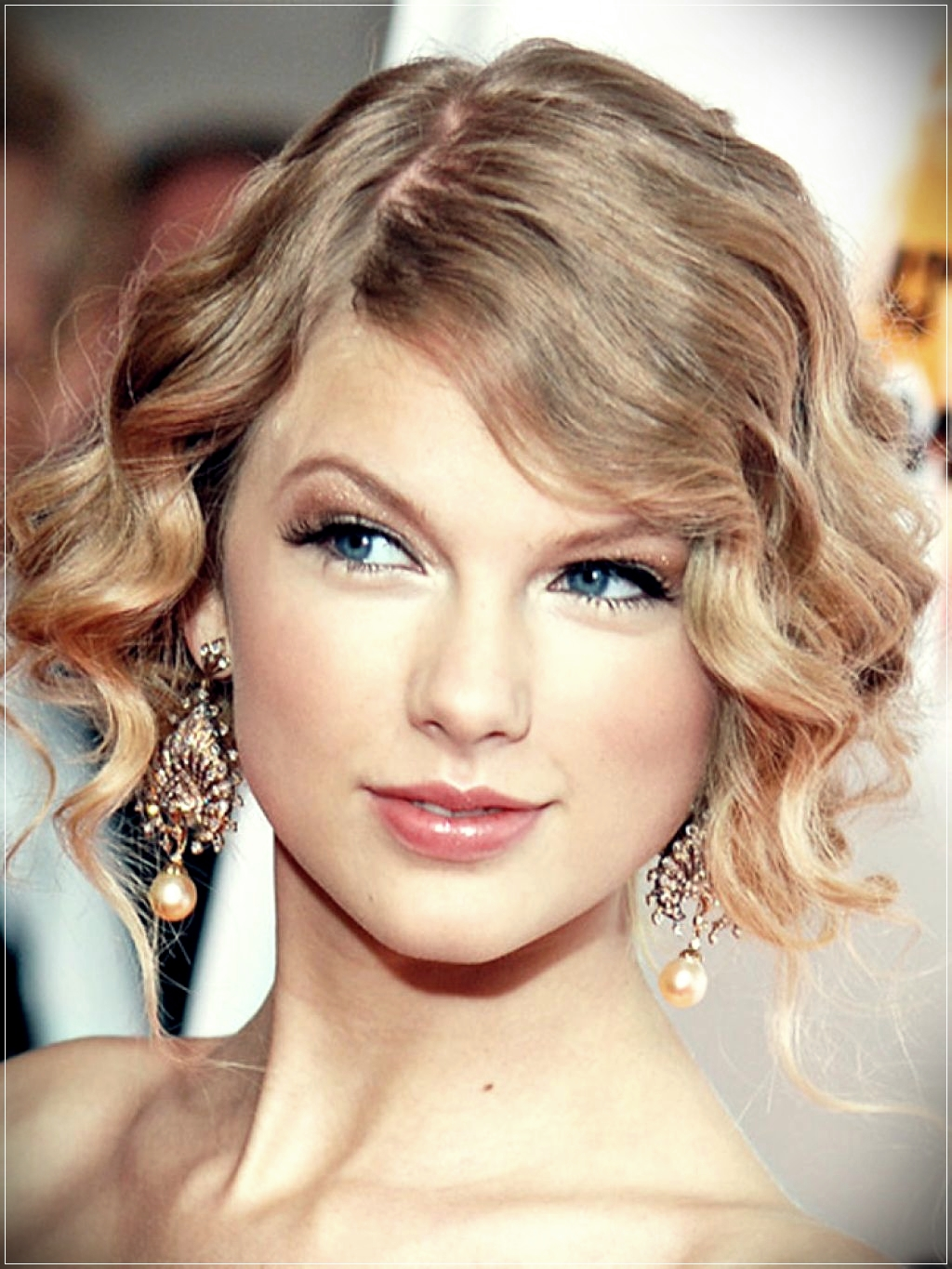 prom hairstyles for short hair 1 - Choose the perfect hairstyle for your short hair