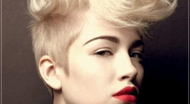 Short Haircuts for Fine Hair Will Dramatically Change Your Apperance - short haircuts for fine hair 14