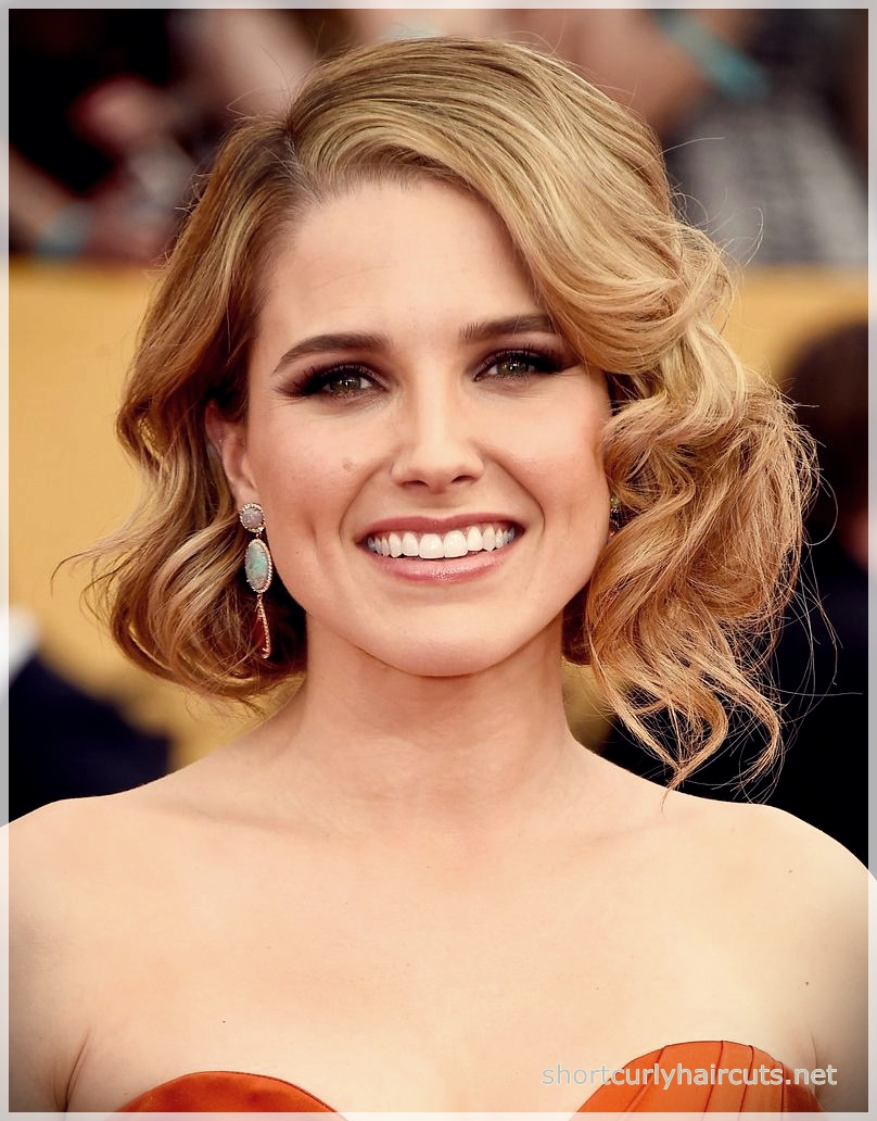 Which Short Hairstyles 2018 Will You Opt For? - short hairstyles 2018 10