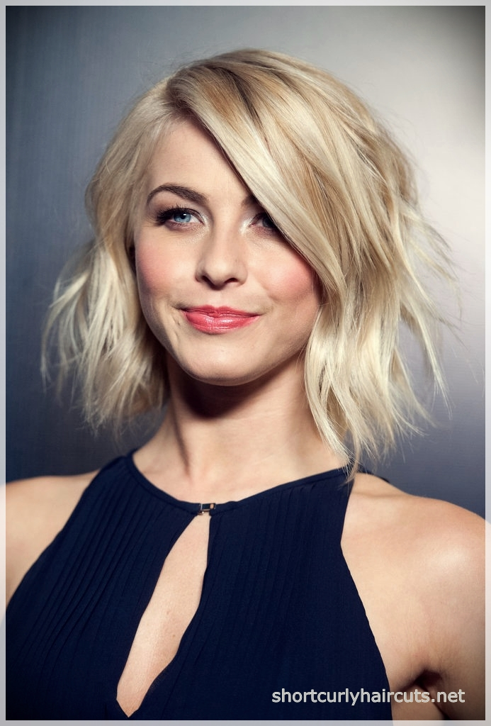 Which Short Hairstyles 2018 Will You Opt For? - short hairstyles 2018 11