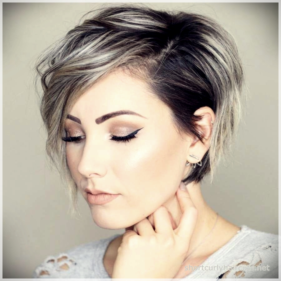 short hairstyles 2018 2 - Which Short Hairstyles 2018 Will You Opt For?