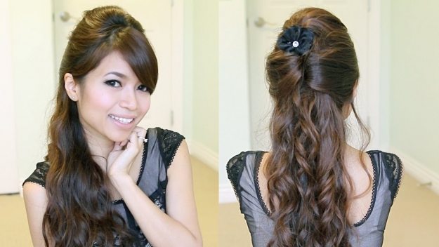 unnamed file 5 - Cute Hairstyles for Straight Hair
