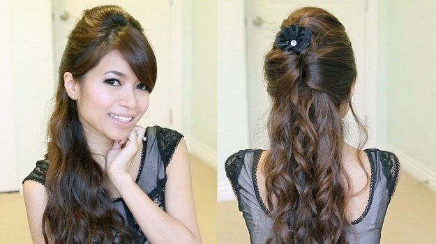 Cute Hairstyles for Straight Hair - unnamed file 5