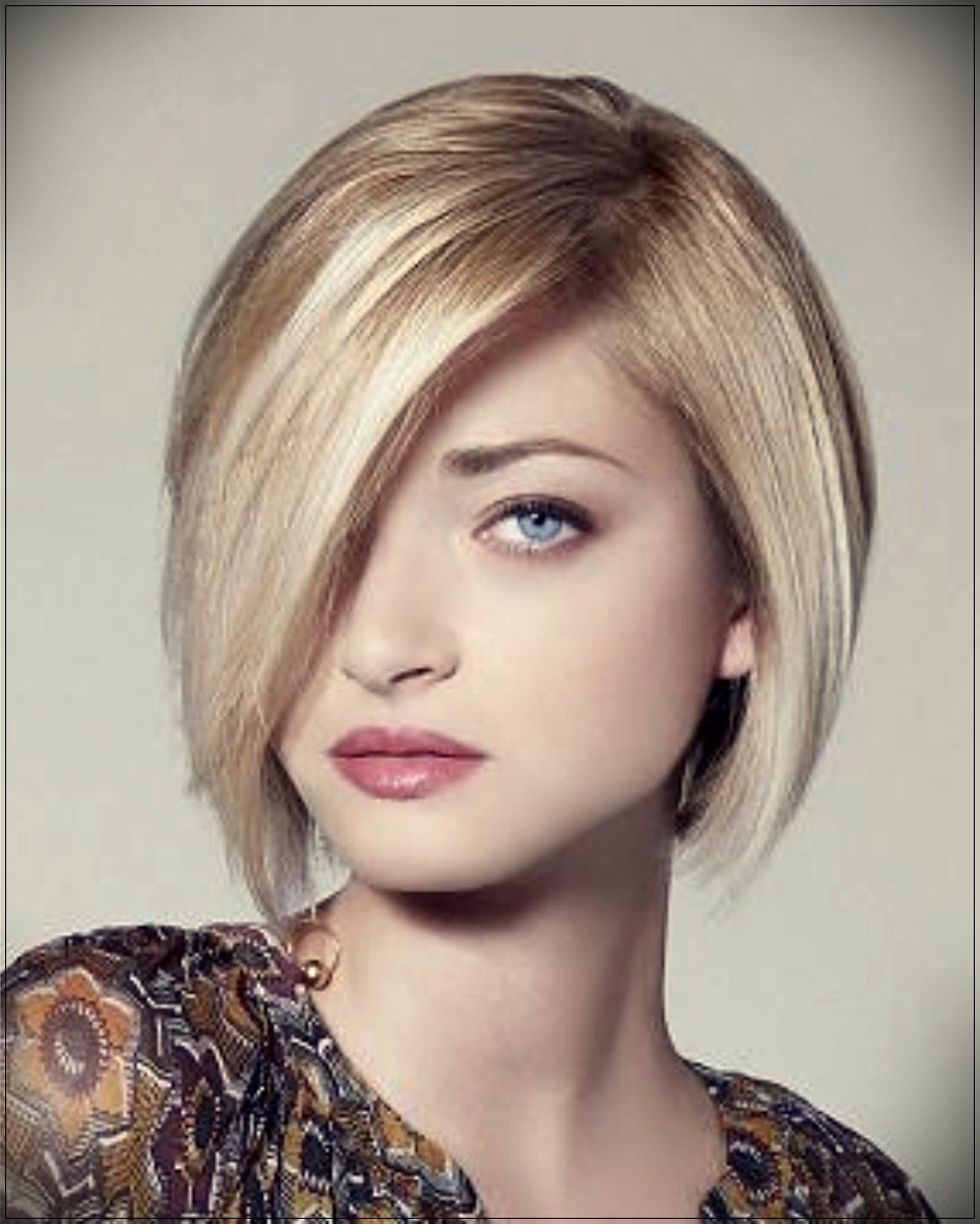 Attractive Bob Haircuts which you can rock in 2018  - bob haircut for 2018 2