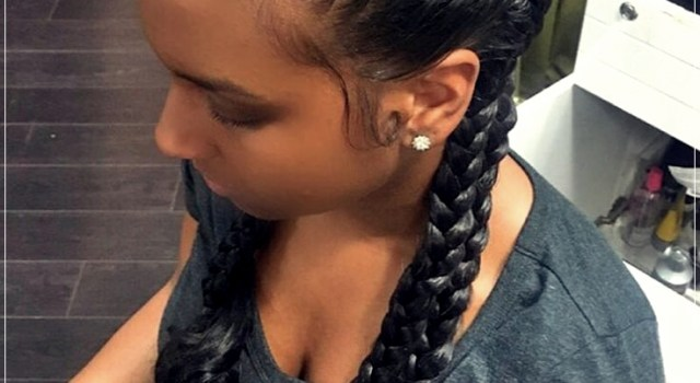 Some trendy and beautiful hairstyles for black women - hairstyles for black women 20
