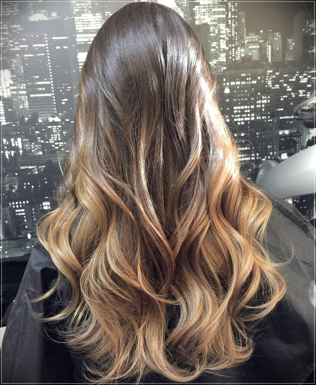 How to do ombre hair color to look attractive and sexy - ombre hair color 2