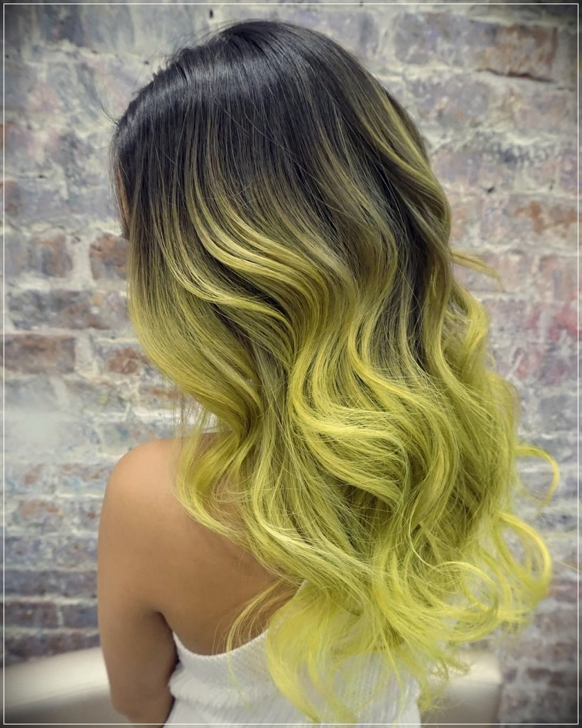 How To Do Ombre Hair Color To Look Attractive And Sexy Short And