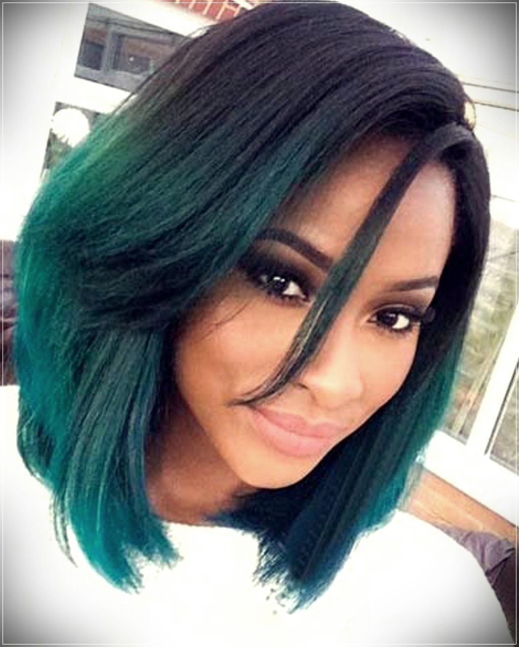 Some useful ombre hair ideas for short hair - ombre hair ideas for short hair 14