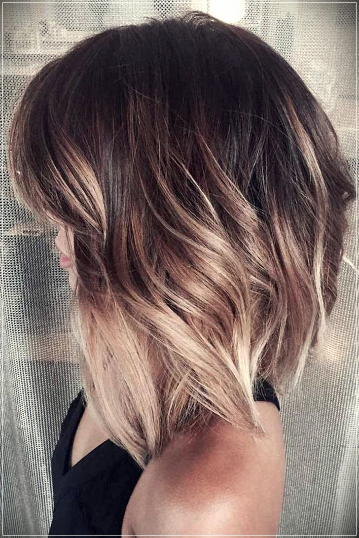 Some useful ombre hair ideas for short hair - ombre hair ideas for short hair 2
