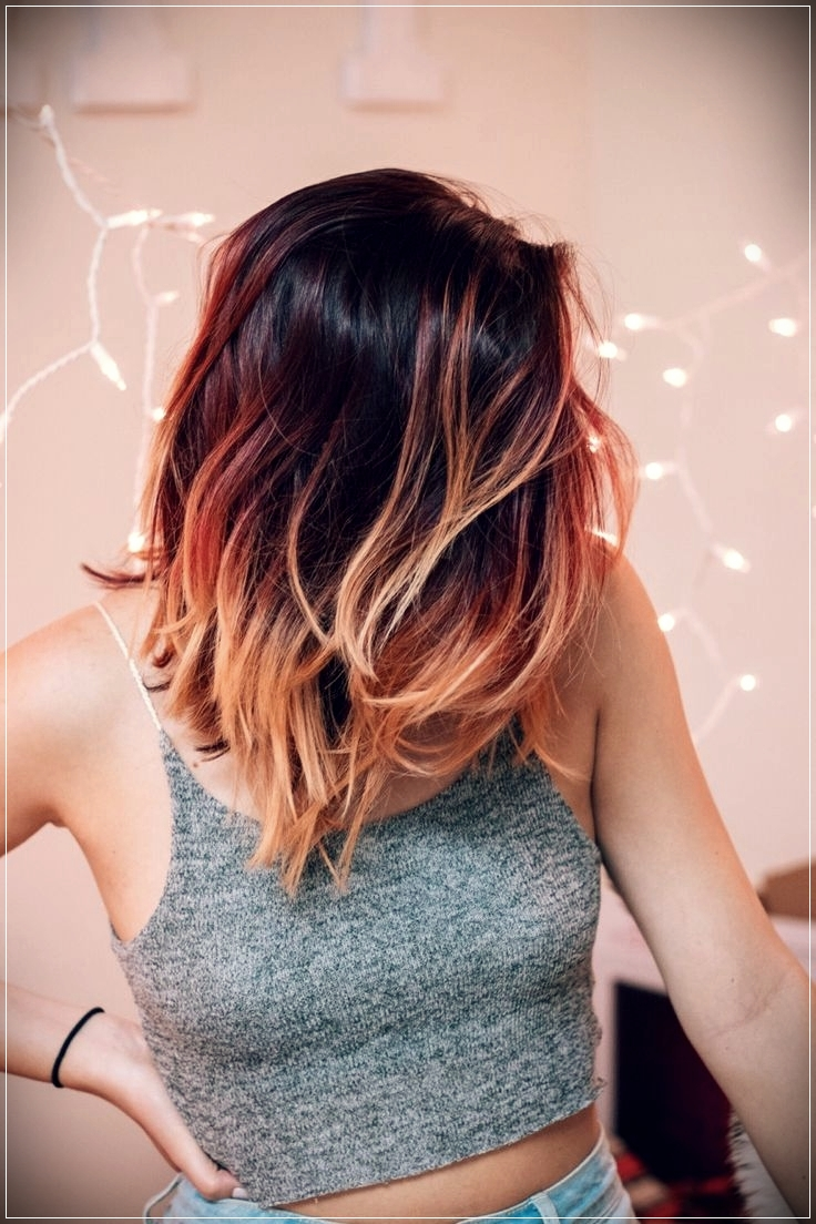 Some useful ombre hair ideas for short hair - ombre hair ideas for short hair 3
