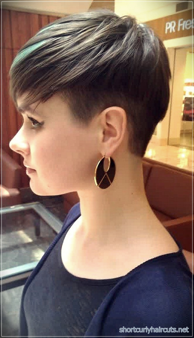 Give a Total Transformation to Your Looks with The Pixie Haircuts for Short Hair - pixie haircuts for short hair 10
