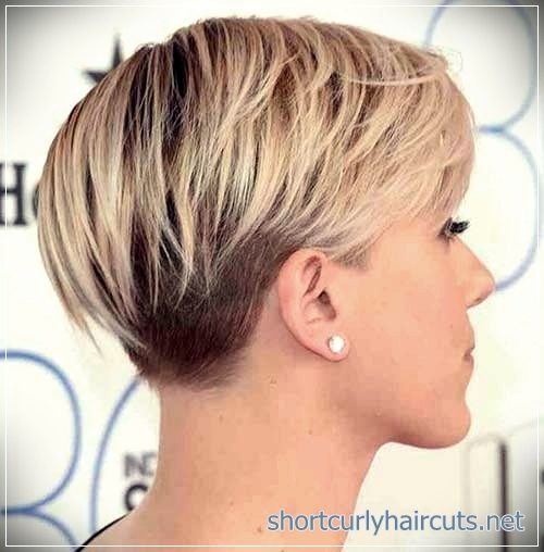 Give a Total Transformation to Your Looks with The Pixie Haircuts for Short Hair - pixie haircuts for short hair 12