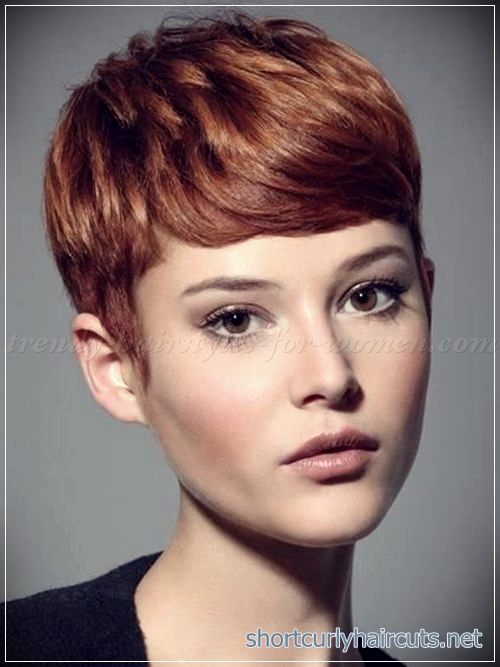 Give a Total Transformation to Your Looks with The Pixie Haircuts for Short Hair - pixie haircuts for short hair 13