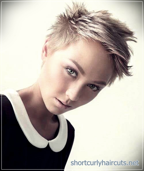 Give a Total Transformation to Your Looks with The Pixie Haircuts for Short Hair - pixie haircuts for short hair 22