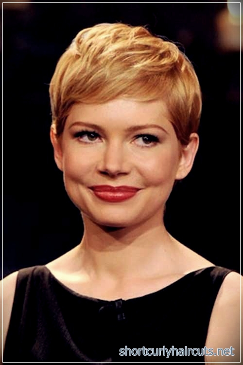 Give a Total Transformation to Your Looks with The Pixie Haircuts for Short Hair - pixie haircuts for short hair 25