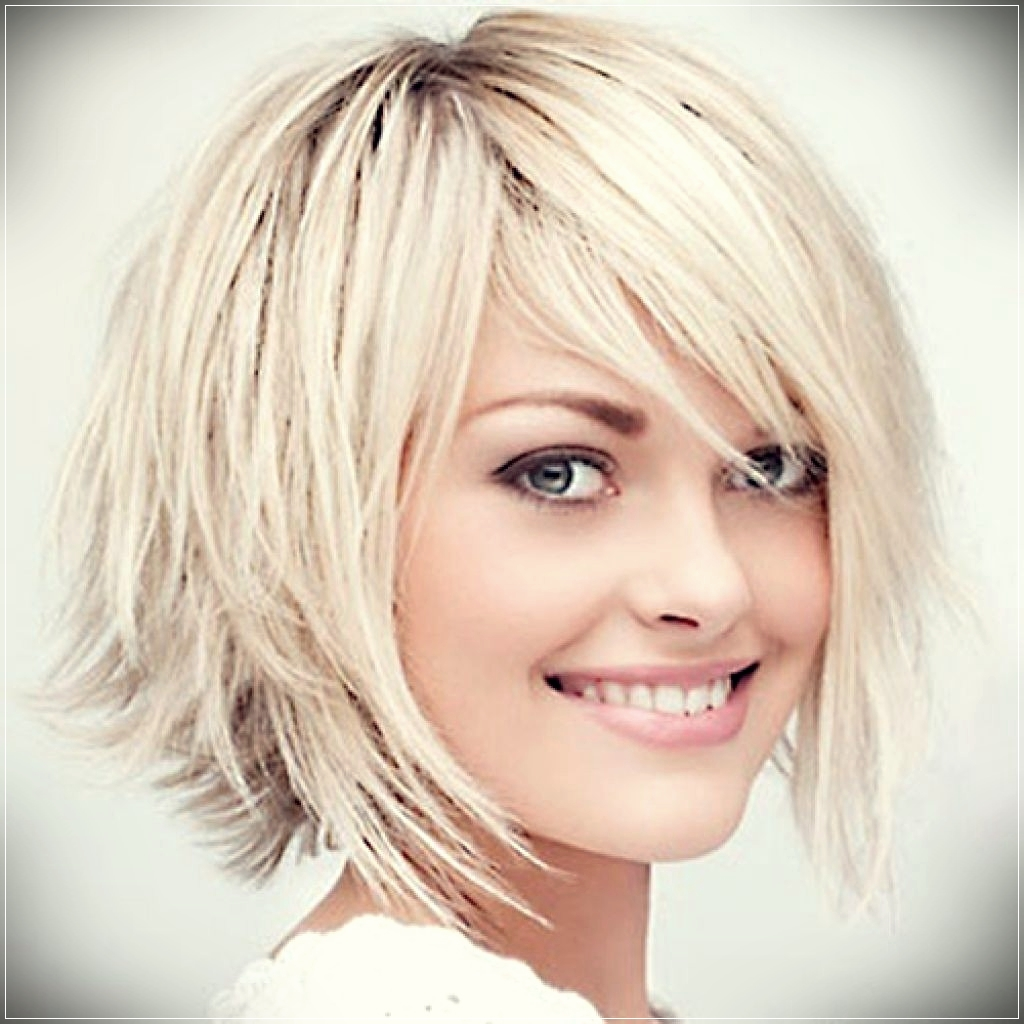 Different types of short layered hairstyles - short layered hairstyles 7