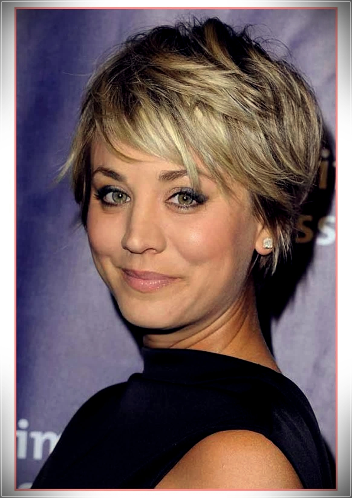 Different Types Of Short Layered Hairstyles Short And Curly Haircuts