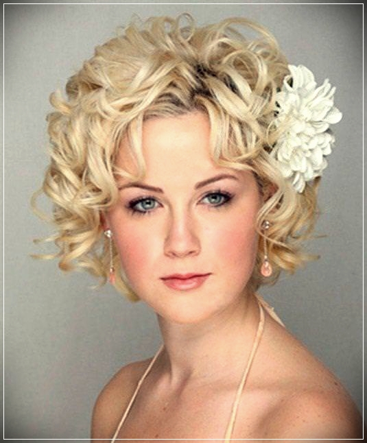 updos for short hair 3 - Different types of updos for short hair