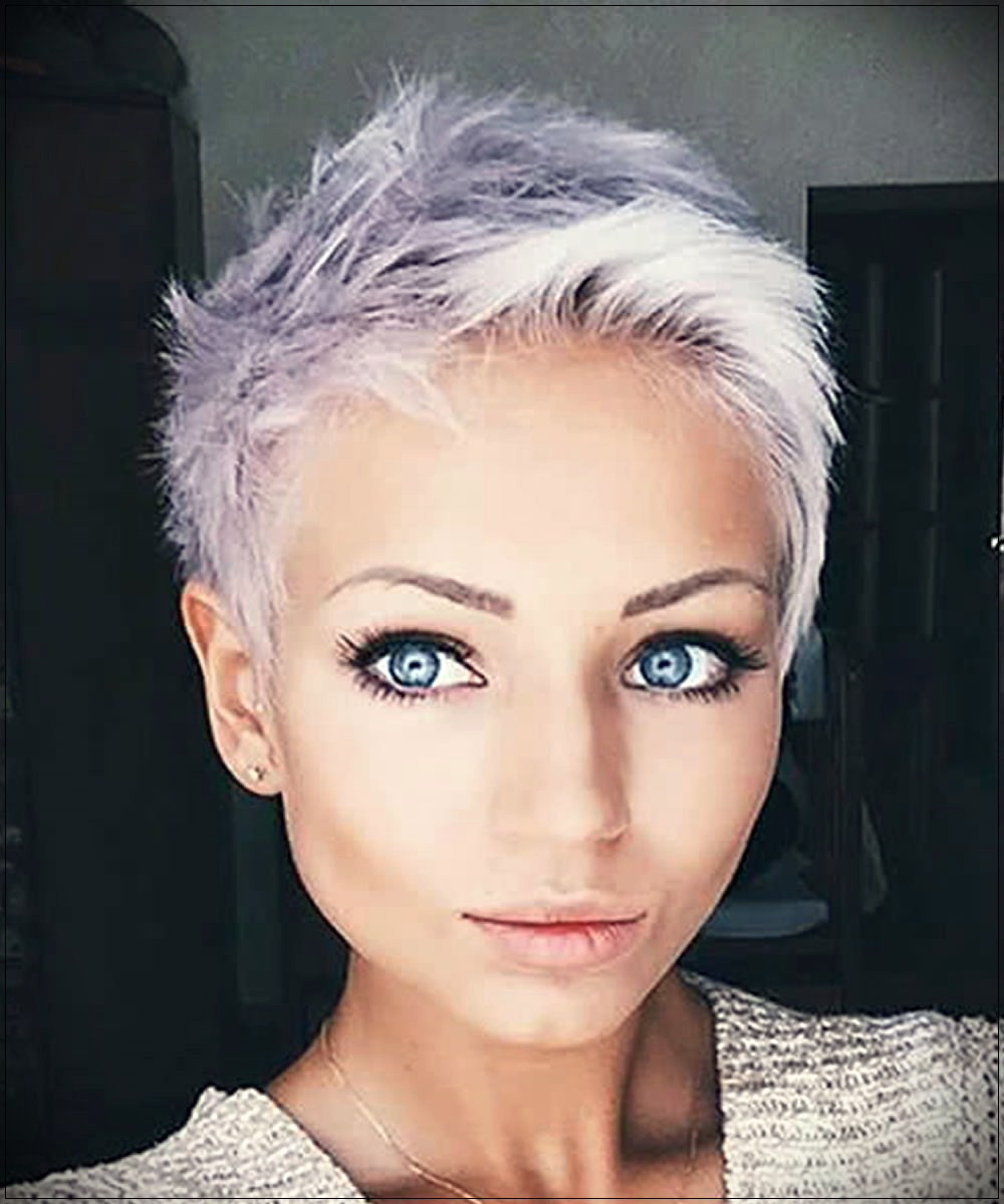 Pixie cuts for 2018 13 - Pixie cuts for 2018 are what are in!
