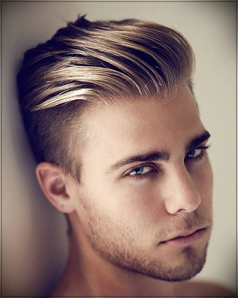 Short haircuts for men in 2018 13 - Sport these Short Haircuts for men in 2018