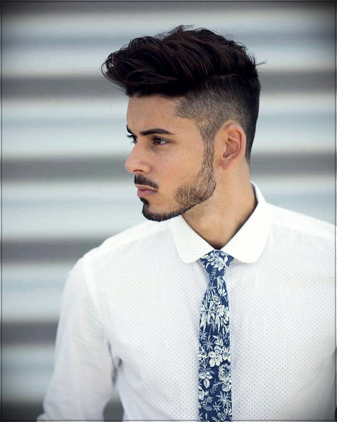 Short haircuts for men in 2018 15 - Sport these Short Haircuts for men in 2018