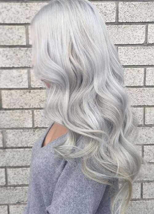 Color your hair with these tricks - color your hair with these tricks 6