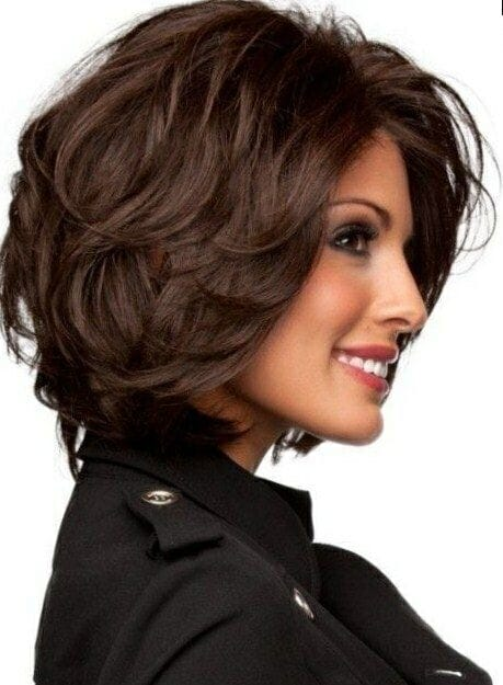 Unlimited styling ideas for thick hair - unlimited styling ideas for thick hair 16