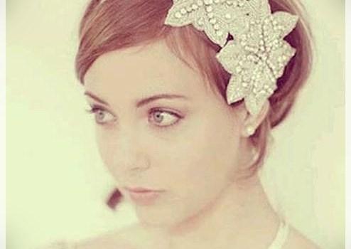 Best Wedding Bob Hairstyles - wedding bob airstyles 10