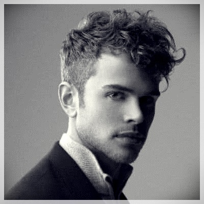 +100 Haircuts for Men 2018 2019 trends - 100 Haircuts for Men 2019 114