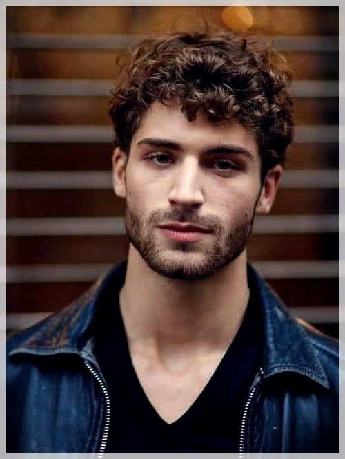 +100 Haircuts for Men 2018 2019 trends - 100 Haircuts for Men 2019 119