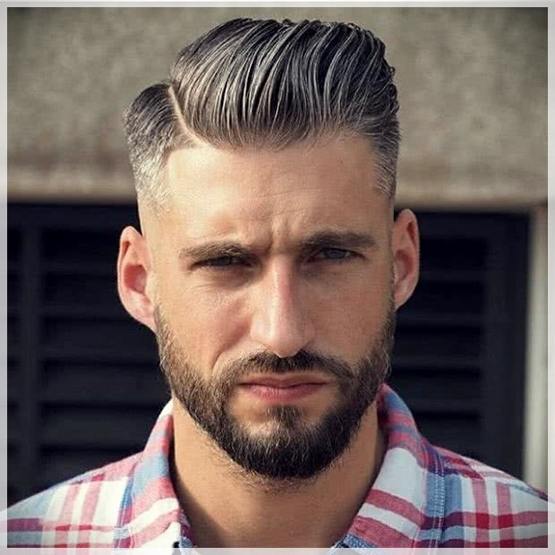 +100 Haircuts for Men 2018 2019 trends - 100 Haircuts for Men 2019 27